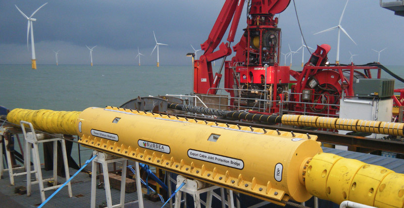 Subsea Energy Solutions Continue International Expansion On Signing New Agreement