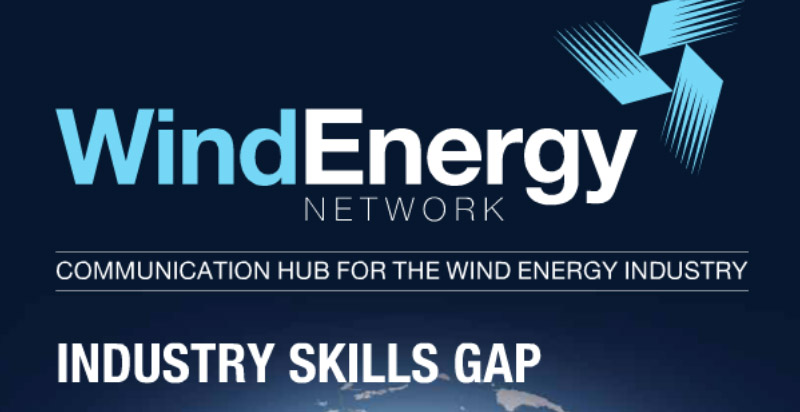 Wind Energy Network Magazine Feature Our SUBFLEX® Product