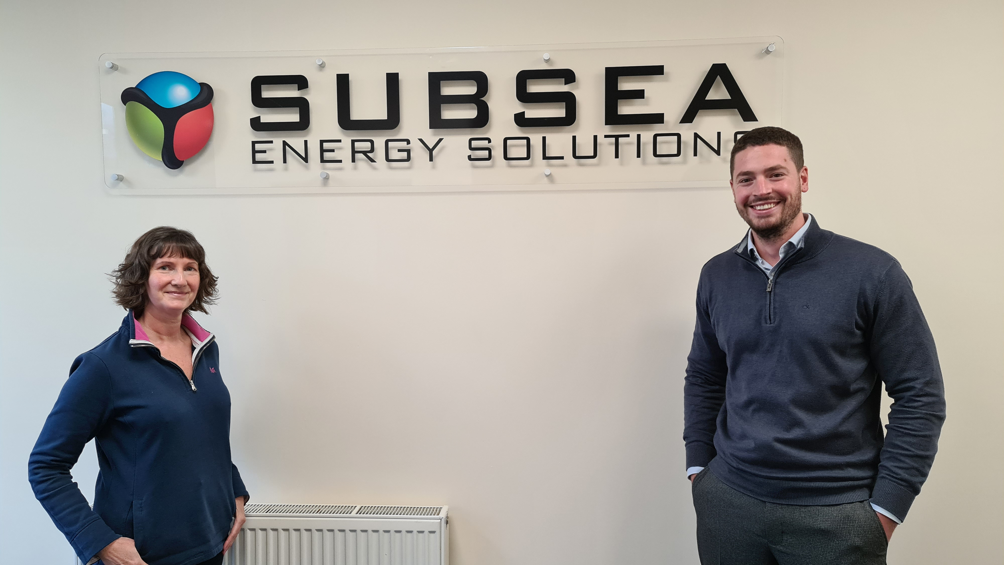 Subsea Energy Solutions Welcomes Two New Starters