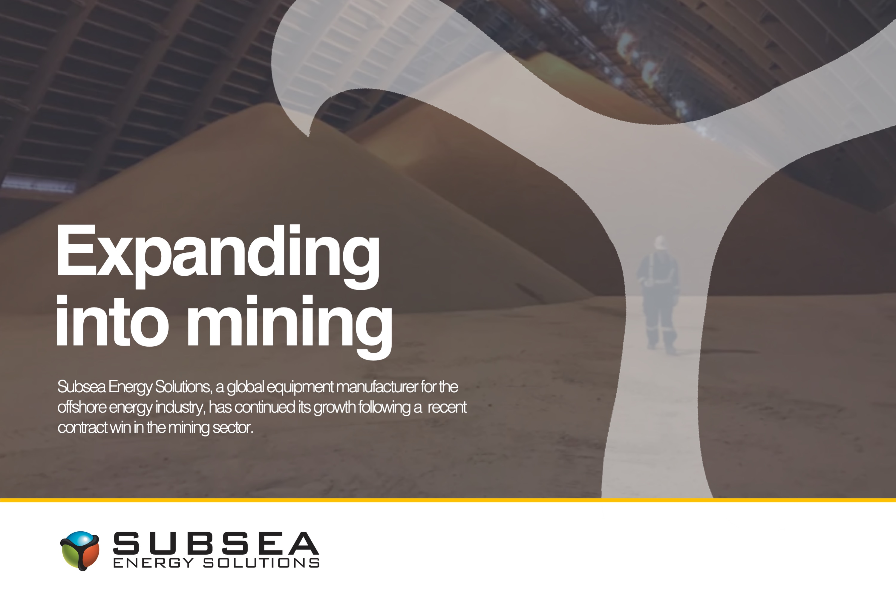 Subsea Energy Solutions (SES) Expands Into Mining