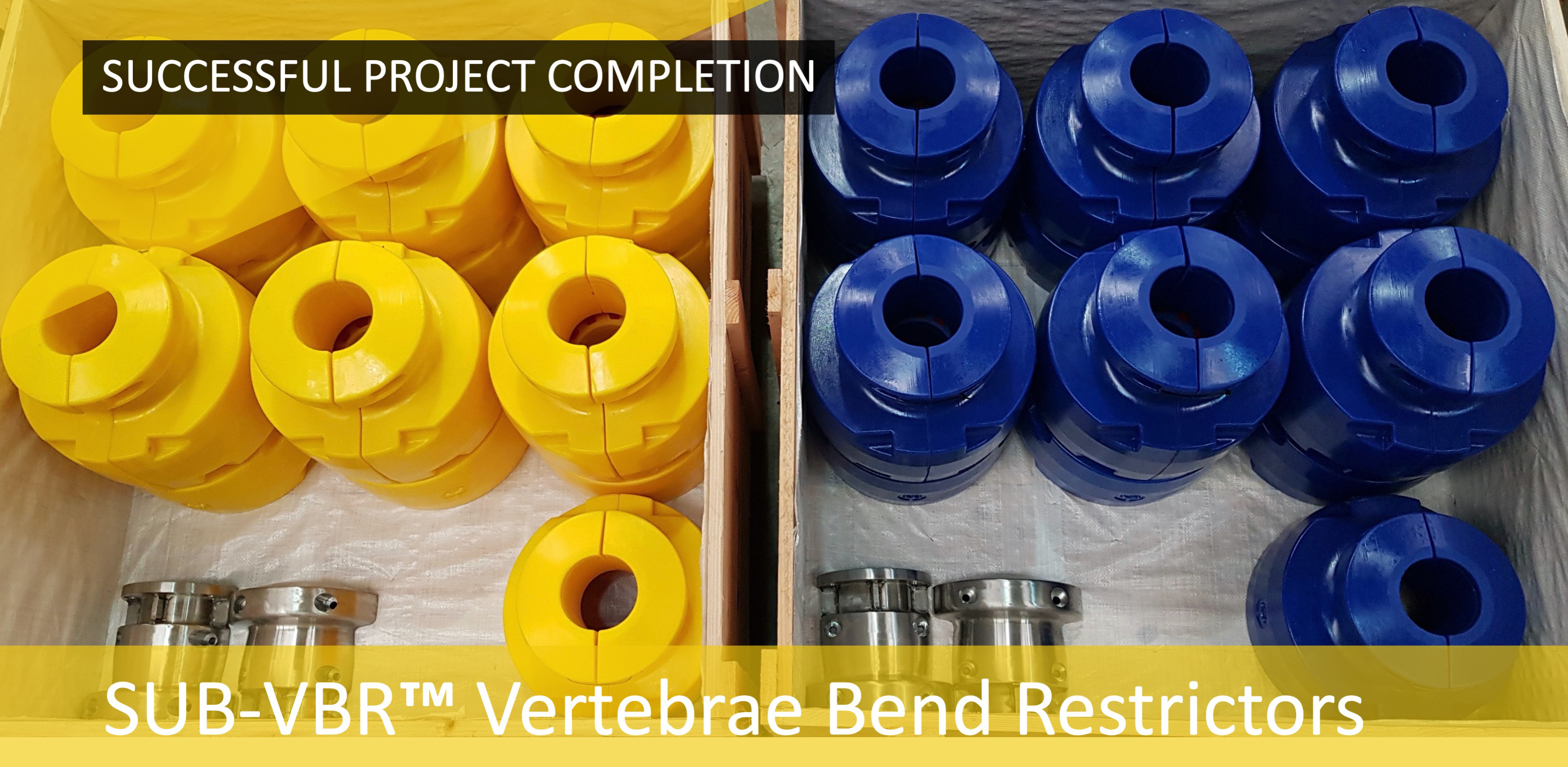 Equipment - SUB-VBR™ Vertebrae Bend Restrictors